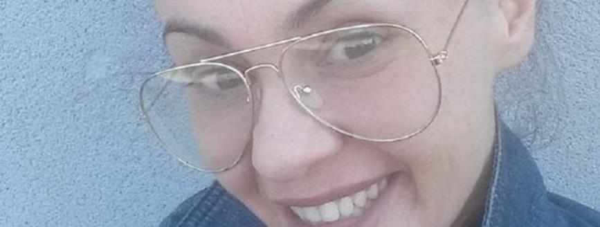 Sabrina Beccalli scomparsa