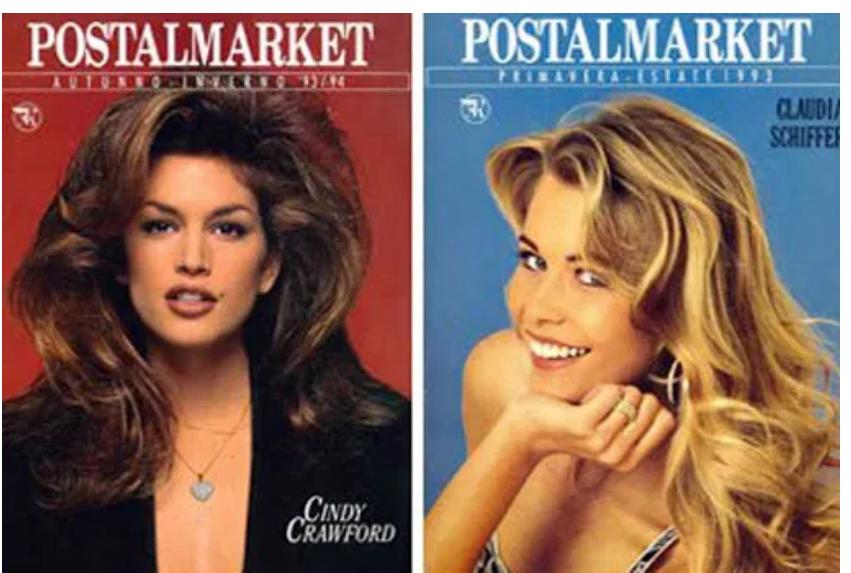 Postalmarket