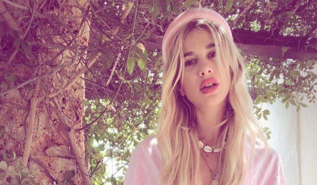 Clizia Incorvaia Instagram, strepitosa in costume: «Bellezza siciliana doc»