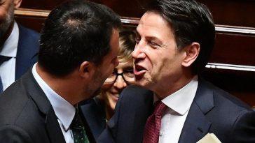 Salvini oggi sondaggi