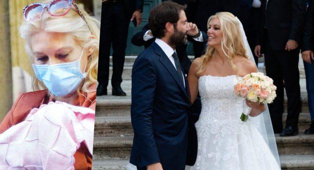 Eleonora Daniele sulla maternità: