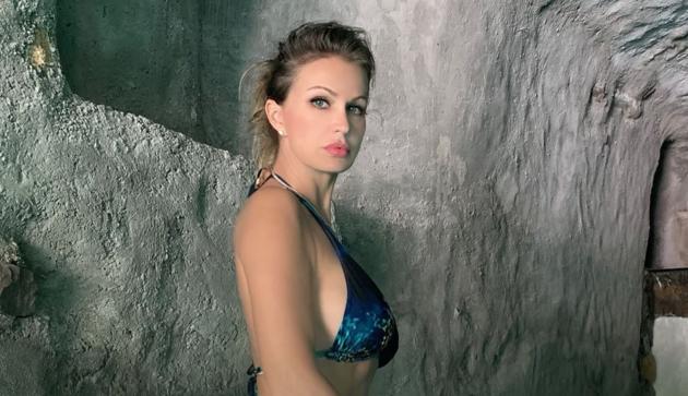 Eva Henger
