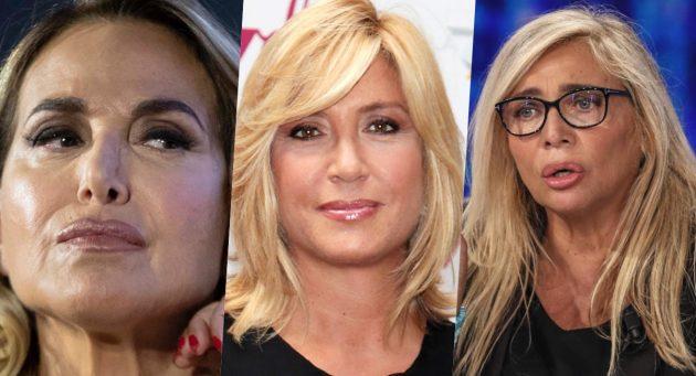 Myrta Merlino, guanto di sfida a Barbara D'Urso e Mara Venier: rivoluzione a La7