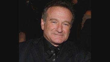 Robin Williams documentario