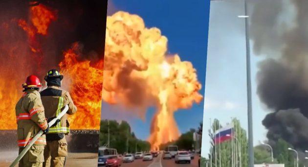 volgograd esplosione