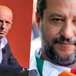 Sallusti Salvini