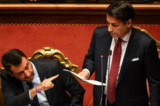 """La """"Pontida del Sud"""". Una tre giorni della Lega a Catania per il processo a Salvini sulla Gregoretti"""