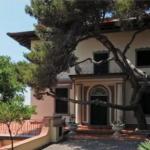Alberto Sordi villa