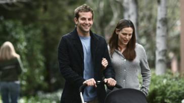 Bradley Cooper Jennifer Garner
