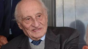 Stefano Pernigotti morto