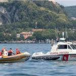 Morte Lago Maggiore