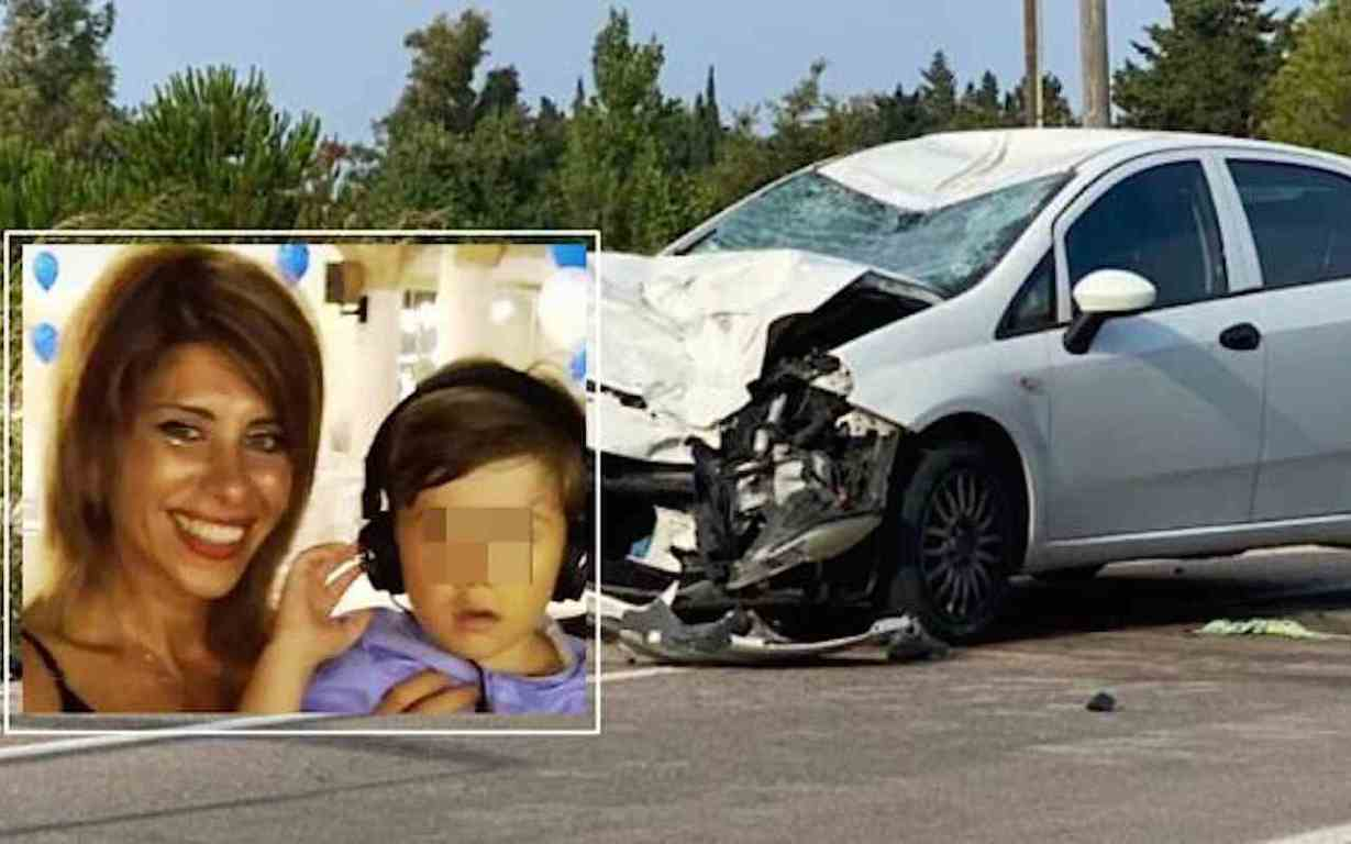 iviana e Gioele Quarto Grado dettagli inediti sull'incidente