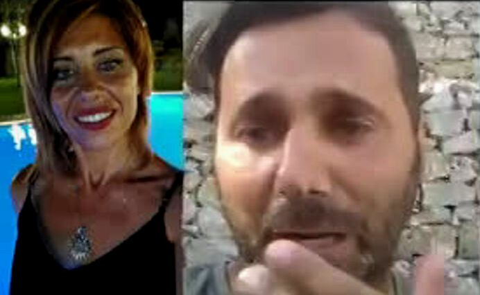 Viviana Parisi è morta ma il figlio non si trova