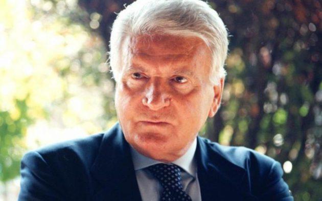 Sergio Zavoli è morto, addio al maestro del giornalismo televisivo: aveva 96 anni