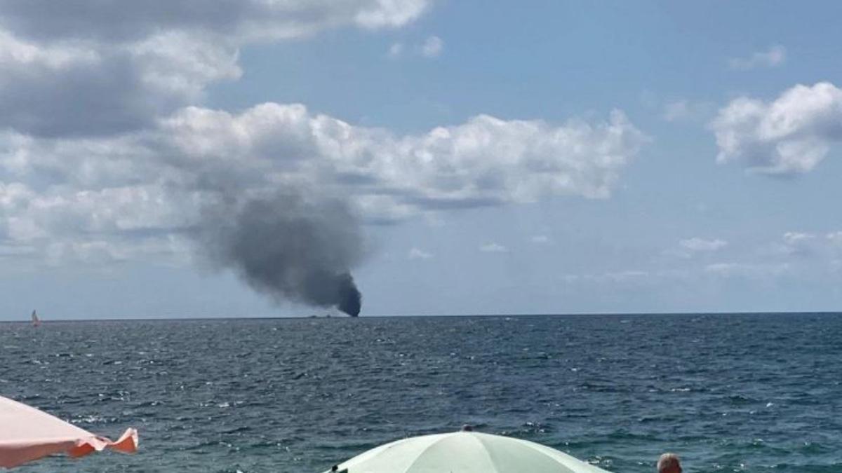 Barcone migranti esploso a Crotone