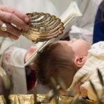 battesimo non valido