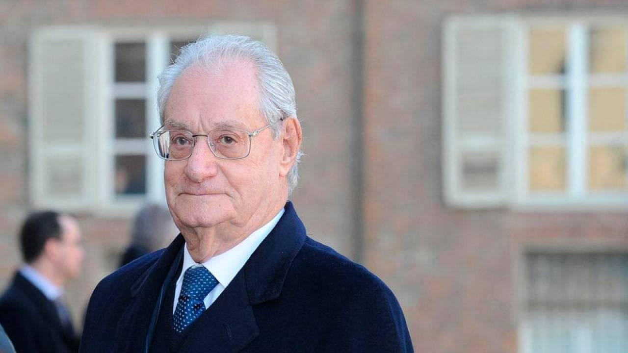 Cesare Romiti morto
