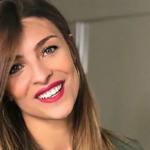 Cristina Chiabotto Instagram