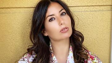Elisabetta Gregoraci Instagram
