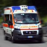 incidente autostrada Torino Savona