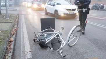 Modena Incidente
