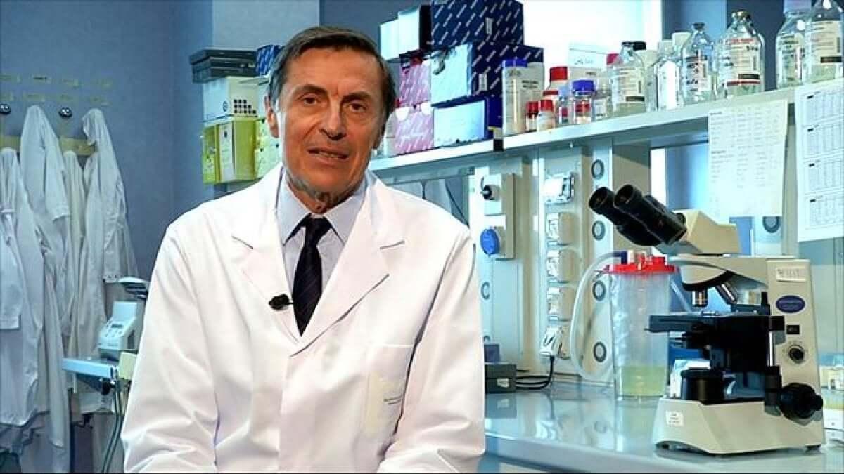 Covid news immunologo mantovani