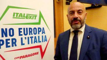 Sondaggi Italexit Paragone