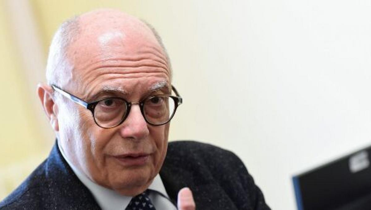 Covid nuovi contagi Massimo Galli