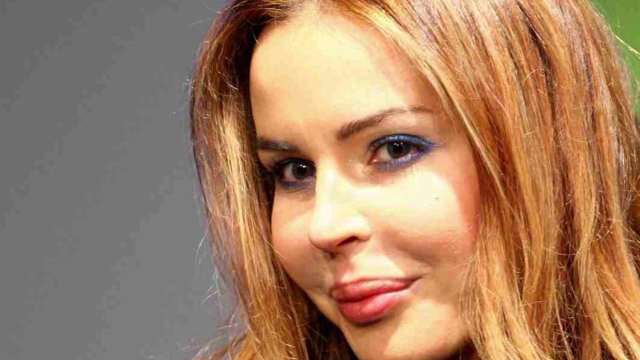 Nina Moric Fabrizio Corona