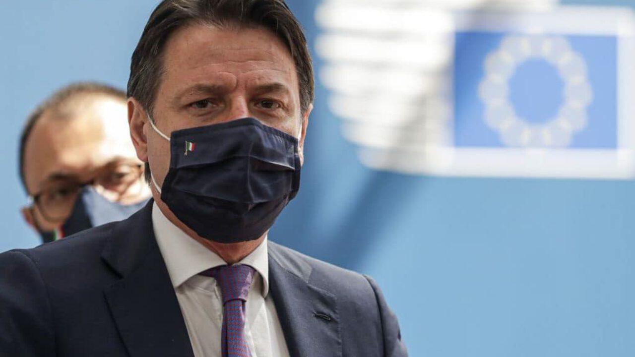 Giuseppe Conte e sei ministri indagati per la gestione dell'emergenza coronavirus