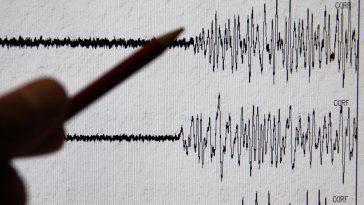 Terremoto oggi a Roma