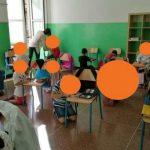 genova scuola senza banchi