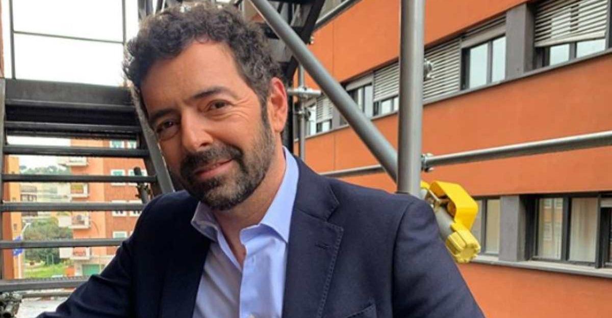 Alberto Matano, lo sfogo in diretta: