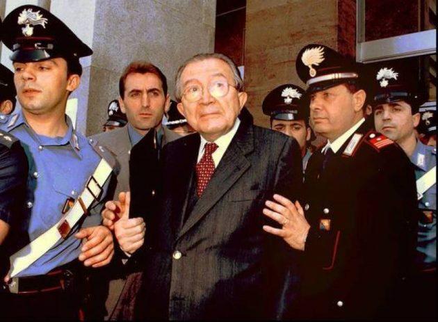 Giulio Andreotti diari