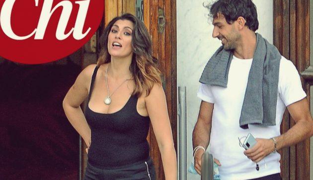 Elisa Isoardi e Raimondo Todaro |  la foto del bacio |  continueranno a negare?