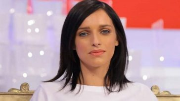 Jessica Antonini scelta