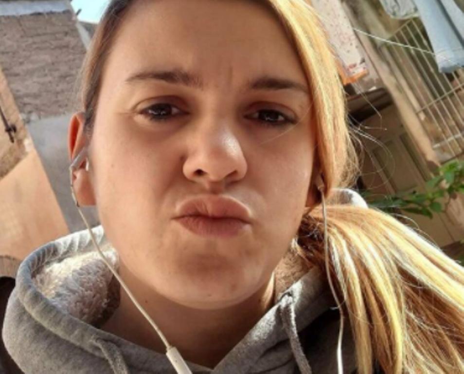 Luana scomparsa trovata morta in un pozzo