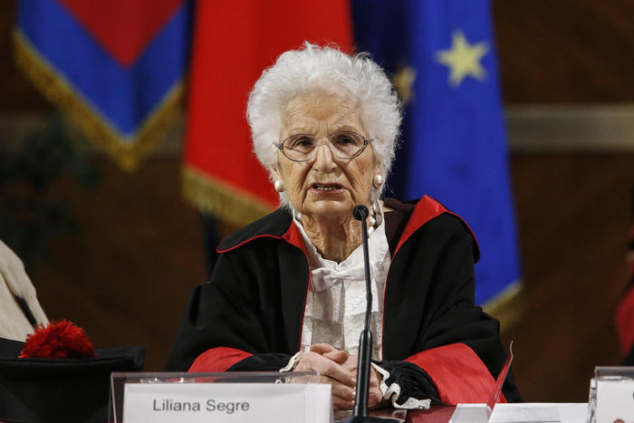 Liliana Segre