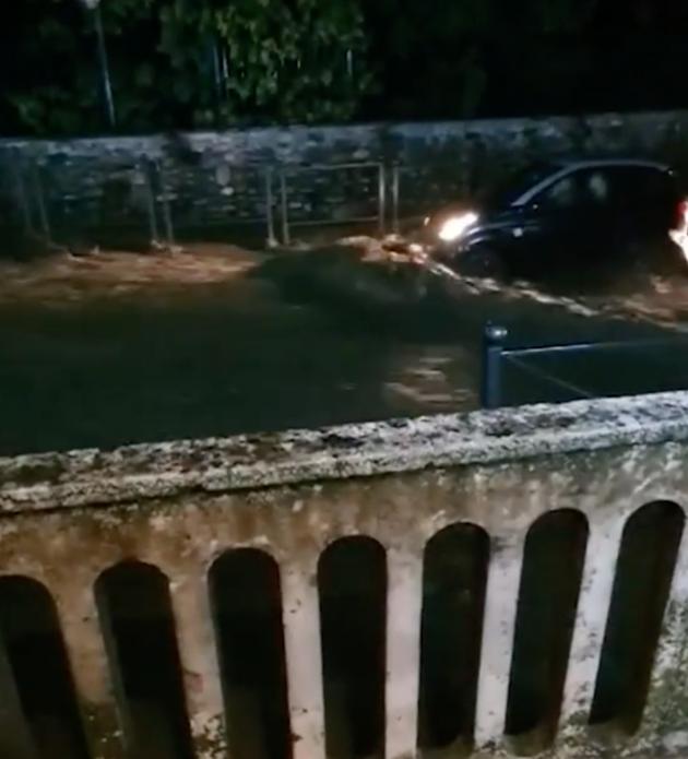 luvinate alluvione