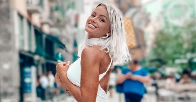 Mercedes Henger