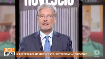 Paolo Del Debbio