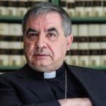 vaticano becciu licenziato