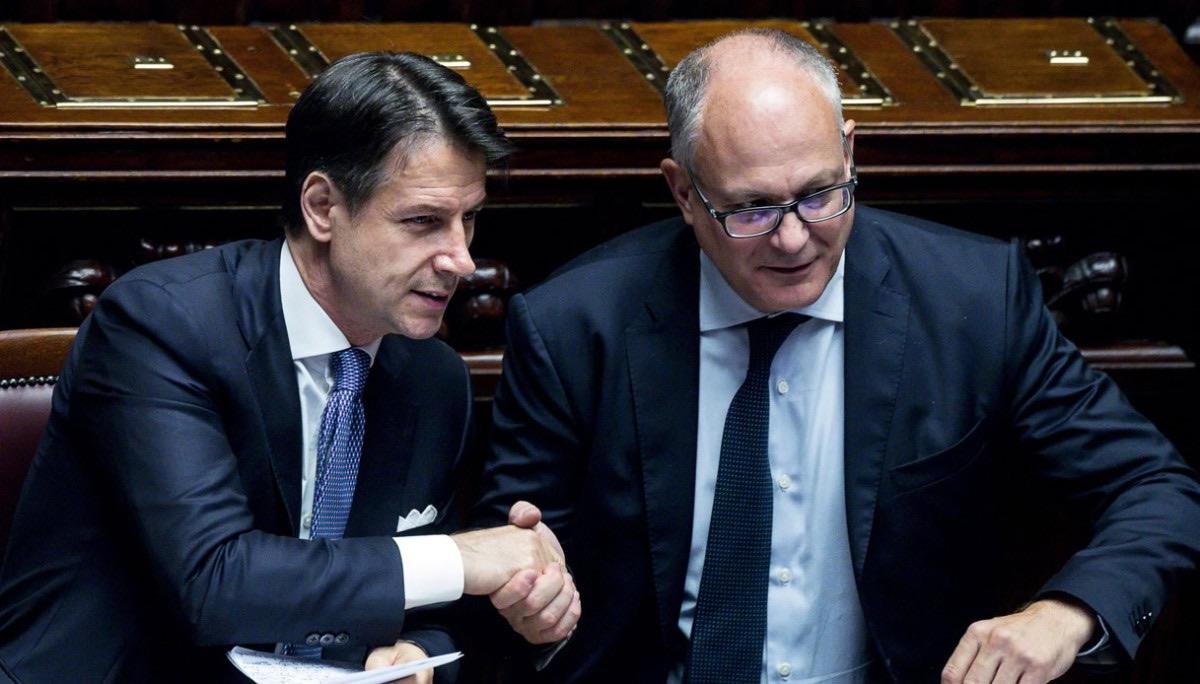 l'Italia dopo il coronavirus rimbalzo del Pil