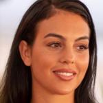 Georgina Rodriguez a Venezia