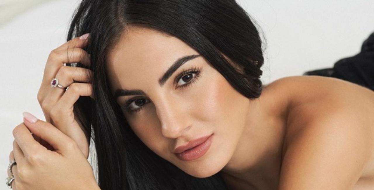 Giulia De Lellis critica il Grande Fratello Vip: