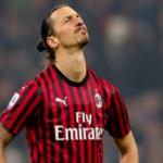 Zlatan Ibrahimović positivo