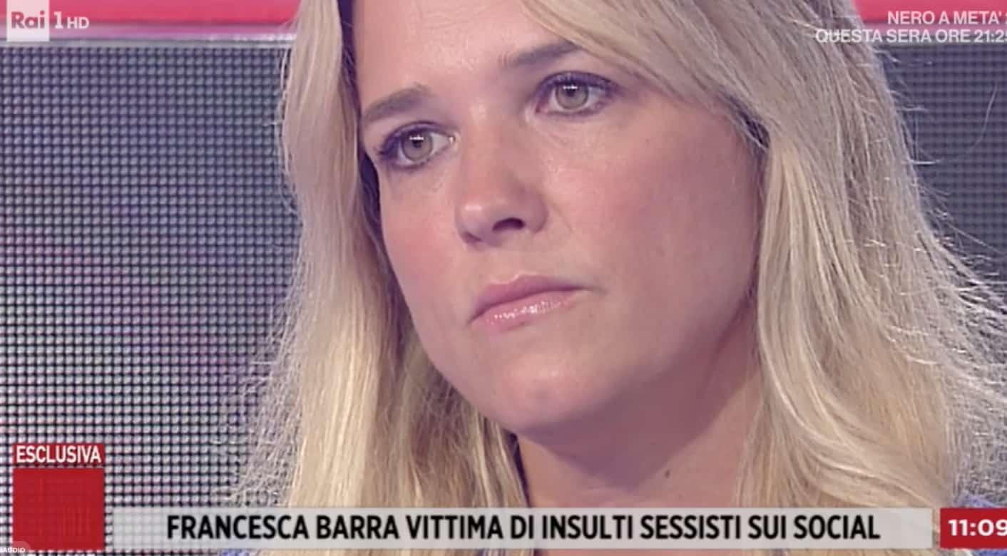 francesca barra storie italiane
