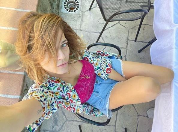 laura chiatti instagram