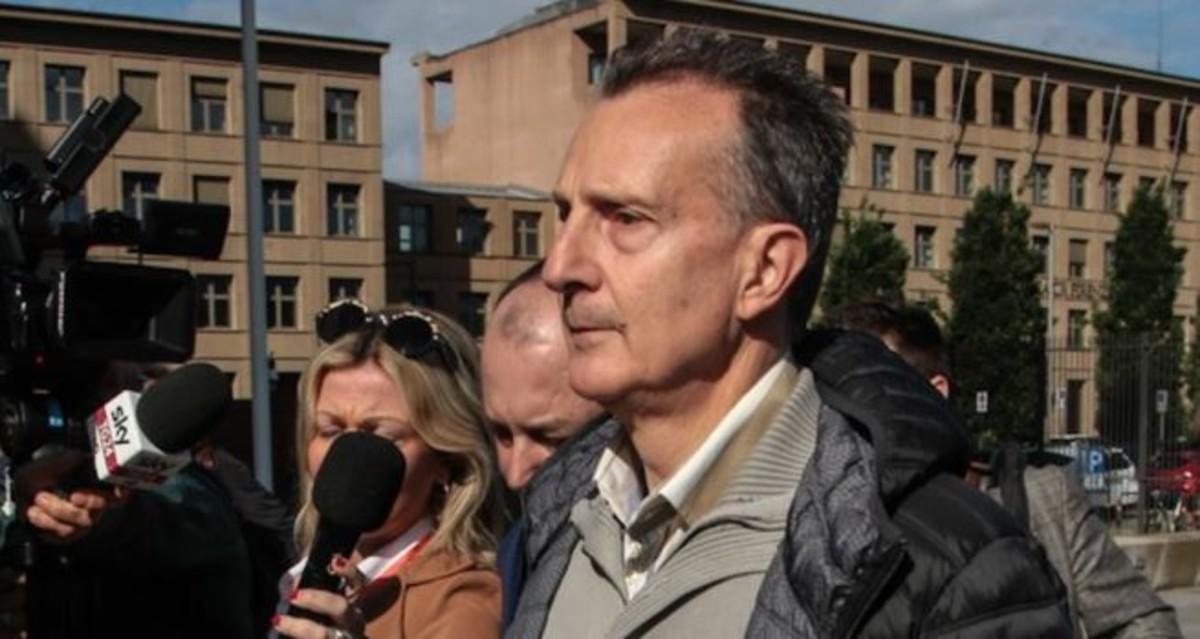 Caso Roberta Ragusa, Antonio Logli dal carcere annuncia le nozze con Sara Calzolaio
