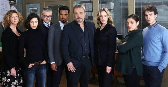 """""""Nero a metà 2"""" anticipazioni quinta puntata: Carlo dirà addio a Cristina?"""